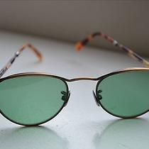 Oliver Peoples Metal Frame Sunglasses Photo