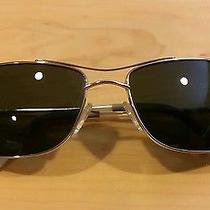 Oliver Peoples Nitro (61) Sunglasses 61 15 - 130 Vfx Polorized...nice Photo