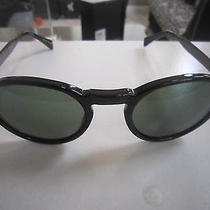 Oliver Peoples/paul Smith Elson 49 Ox-Ctr Gry Sunglasses Photo
