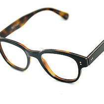 Oliver Peoples  Paul Smith Gibbons  col.1188  Black-Havana  New Photo