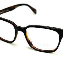 Oliver Peoples  Paul Smith Tennyson  col.1188  Black-Havana  New Photo