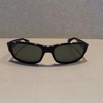 Oliver Peoples Primo Black Sunglasses Vfx Grey Polarized Lens Japan Unisex Photo