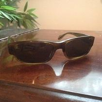 Oliver Peoples Primo Ot Vfx Polarized Sunglasses Photo