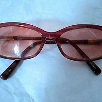 Oliver Peoples Purple Glasses Photo