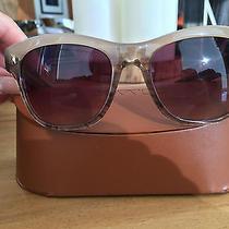 Oliver Peoples Retro Sunglasses  Photo