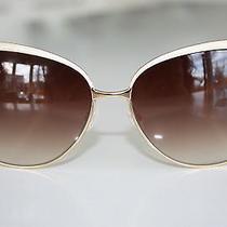 Oliver Peoples Sacha Sunglasses  Pearl Brich Ov1057s 5021/13 New Photo
