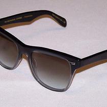 Oliver Peoples Sunglasses Lou 54 Ov5271 Su 1336r4 Fade Grey Quartz Photochromic Photo