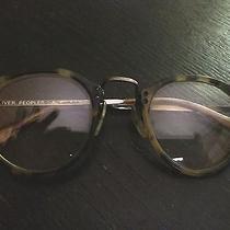 Oliver Peoples Vintage Sunglasses Photo