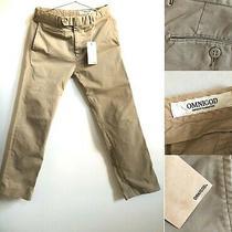 Omnigod Japan the Real Men Dry Cotton Prana Rei Apc Khaki Mccoys Chino Pants S Photo