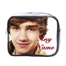 One Direction Personalized With Any Name Cosmetic bags.niall Horanharry Styles. Photo