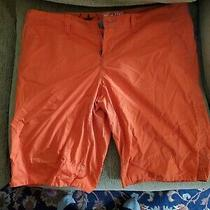 One Star Converse Board Shorts Size 14 Photo