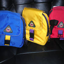 One Tamsport Mini Backpack New    by Tamrac Photo Camera Fleece Lined   Photo