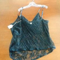 Only Hearts Black Cami  Photo
