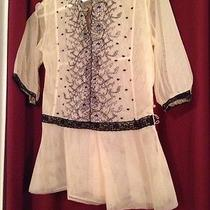 Only Hearts Lace Blouse Large Photo