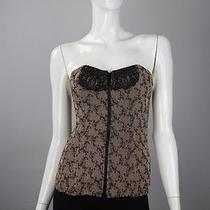 Only Hearts Lace Corset- Strapless Sz S/m Photo