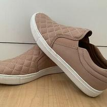 Only Worn Once Steve Madden Blush Sneakers (Size 8.5) Photo
