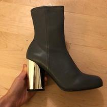 Opening Ceremony Leather Sock Boots New Like Acne Maison Margiela Maryam Nassir Photo