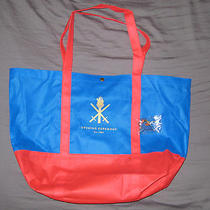 Opening Ceremony Tote and Rabbit Keychain Photo