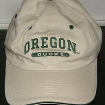 Oregon Ducks - Cap - Hat - One Size Fits All Photo