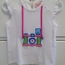 Orient Expressed Camera Shirt Size 3 Photo