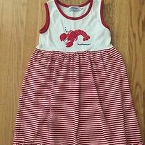 Orient Expressed Lobster Dress Girls 7 Photo