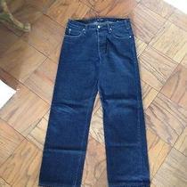 Original Armani Jeans Size 31 Photo