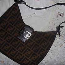 Original Authentic Fendi Handbag Photo
