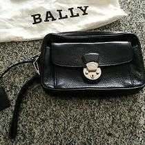 Original Bally Unisex Clutch Photo