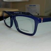 Original Burberry Eyeglasses  Photo