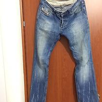 Original Diesel Jeans Size 31  Photo