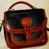 Original Dooney Bourke Handbag  Photo