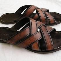 Original Dsquared Sandals Gr. 41 Uvp Eur 349 Original Photo