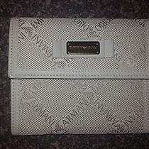 Original Emporio Armani Womens Wallet Photo