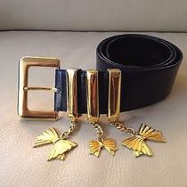 Original Escada Belt Photo