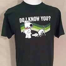 Original Family Guy Brian Griffin Do I Know You T Shirt Wow Photo