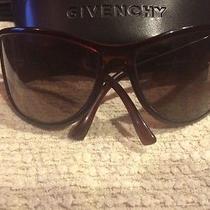 Original Givenchy Sunglasses Photo