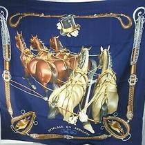 Original Hermes Tuch/foulard/scarf