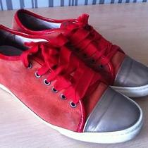Original Lanvin Men's Shoes Photo
