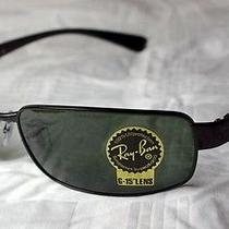 Original Luxury Ray Ban Sunglasses Rb 3364 002 New Photo
