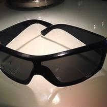 Original Men's Von Zipper Polarized Sunglasses Black  Photo