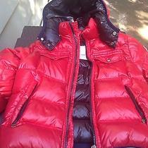 Original Moncler Jacket for Kids Photo