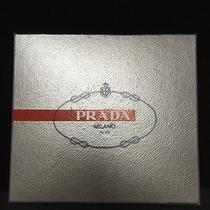 Original Prada Kids Shoes Box(empty) With Dust Bag Photo