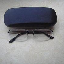 Original Rayban Eyewear Photo