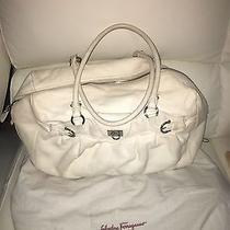Original Salvatore Ferragamo Handbag Photo