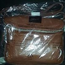 Originally Packaged Cognac Relic Cora Handbag by Fossil Photo