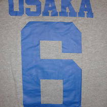 Osaka 6 T Shirt by Superdry Xxl Assorted Colors 2xl Width 22 Inches 40- Photo