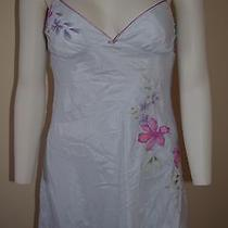 Oscar De La Renta Nightie/slip Size Small Photo