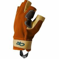 Outdoor Research Fossil Rock Glove Umber/natural Xs Photo