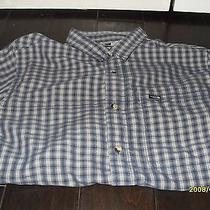 Outdoors Columbia Button Up Shirt Size L  Photo