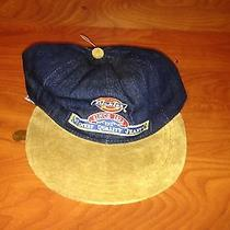 P3-39 Dickies Since 1922 Rare Hat Photo